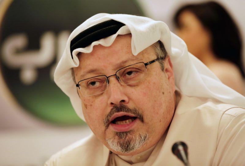 Turkey summons Saudi envoy over missing writer