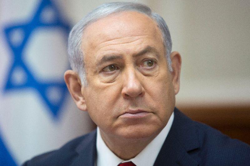 Netanyahu undergoes new graft questioning