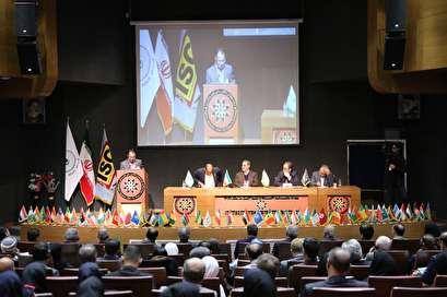 ISESCO meeting kicks off in southern Iran