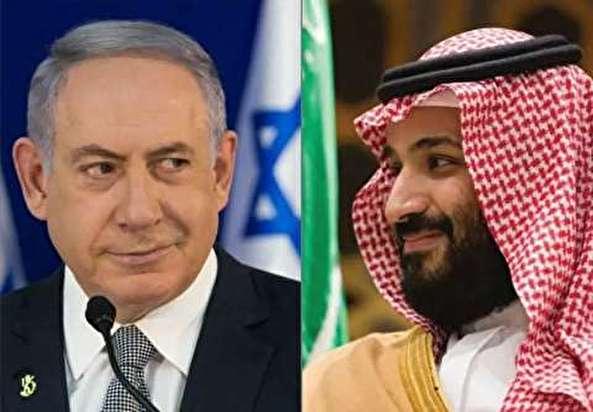 Young Journalists Club - Bin Salman 'Tried to Persuade Netanyahu to Go to War in Gaza': Sources
