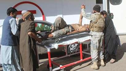 Mosque blast kills dozens in Afghanistan