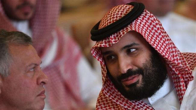 Saudi Arabia frees dissident prince amid Khashoggi outrage