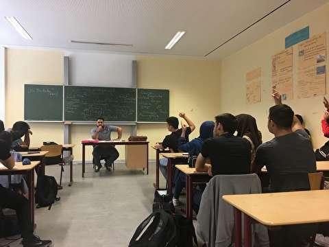 Debate arises over Islamic classes in Germany