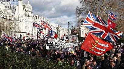 UK anti-terror scheme records major surge in far-right activity