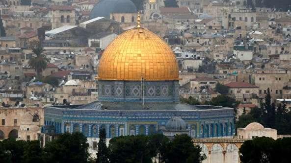 Young Journalists Club - Australia recognizes West Jerusalem as Israeli regime capital