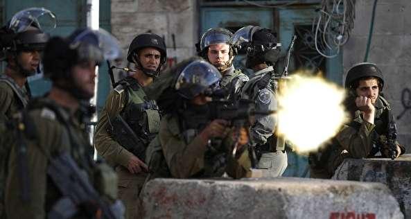 Young Journalists Club - Israeli forces fire tear gas near Ramallah hospital
