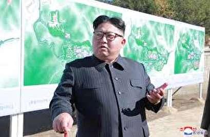 North Korea condemns U.S. sanctions, warns denuclearization at risk