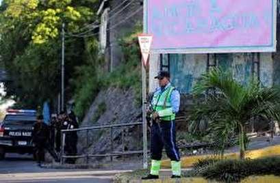 Nicaraguan police raid news network critical of Ortega