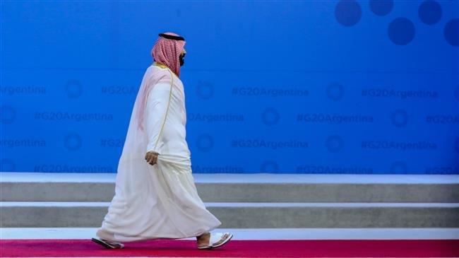 Trump's friends adopt tougher tone on Saudi prince amid Khashoggi fallout