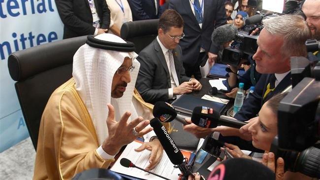 Iran carefully watching next OPEC/non-OPEC move