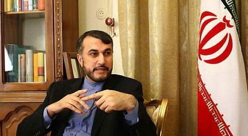 'Iran-Russia cooperation effective in fighting terrorism'