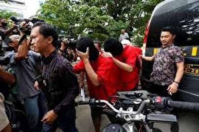 Criminal code revamp plan sends chill through Indonesia's LGBT community
