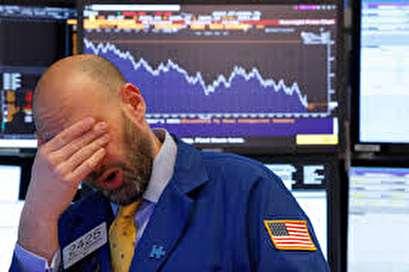 World markets: Damage assessment
