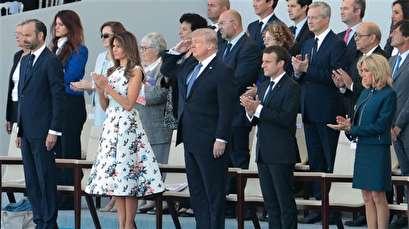 Ex-Navy SEAL blasts Trump's military parade idea as '3rd-world bulls**t'