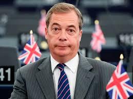 Nigel Farage warns 'Brexit betrayal' would thrust Britain into crisis