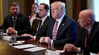 Trump threatens retaliatory actions against China, S Korea