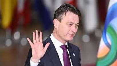 Dutch FM resigns after admitting lie about meeting Putin