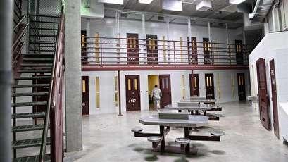 Guantanamo 'prepared' for new inmates, says US admiral