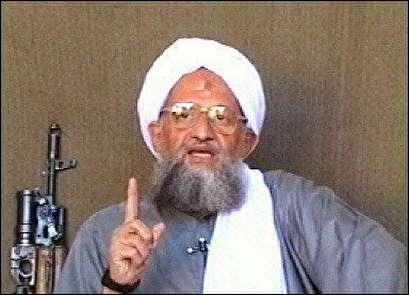 Al Qaeda urges Egyptians to topple government as Egypt preps for vote