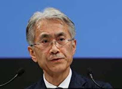 Sony CEO Hirai to be replaced by CFO Yoshida