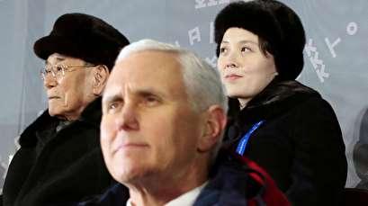 North Korea's 'murderous regime' refused to meet Pence & hear US ultimatum