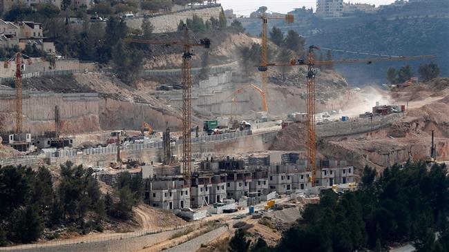 Israel approves construction of 3,000 new settler units in East Jerusalem al-Quds
