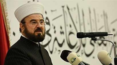 Muslims scholars demand uprising over US embassy opening in al-Quds