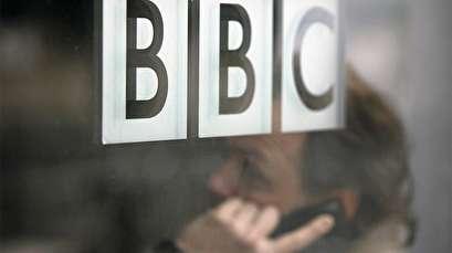 BBC's 'GENIUS' satire of Piers Morgan's Trump interview is an ass joke, literally