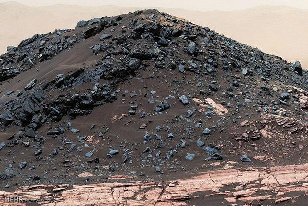 2000 days on Mars with the curiosity rover