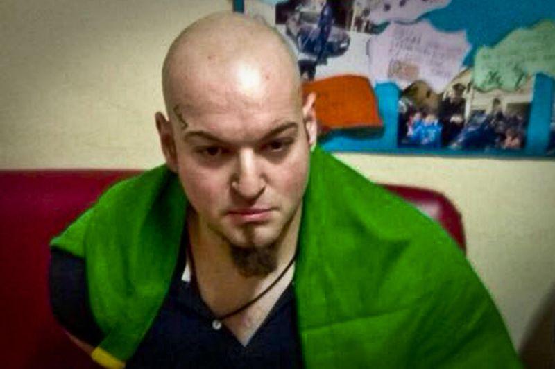 Italian gunman targets Africans in city where teen was slain
