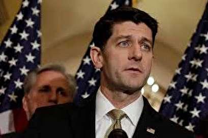 House Speaker Ryan deletes tweet praising $1.50 pay increase