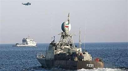 Iran seizes 4 trespassing Indian vessels in Arvand waterway