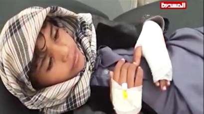 Saudi jets kill civilians; Yemeni snipers take out soldiers