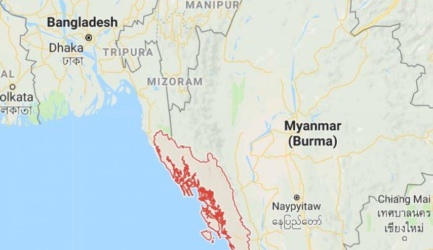 UN: Rohingya crisis could endanger regional security