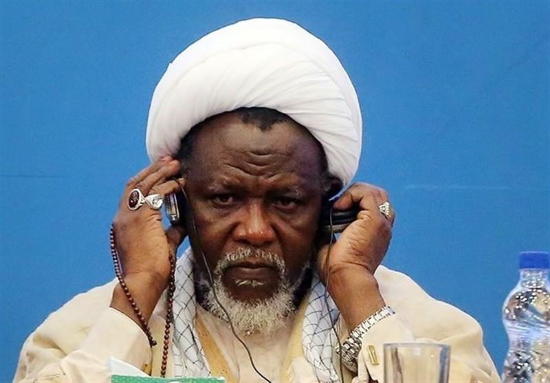US behind Sheikh Zakzaky's arrest: Nigerian activist
