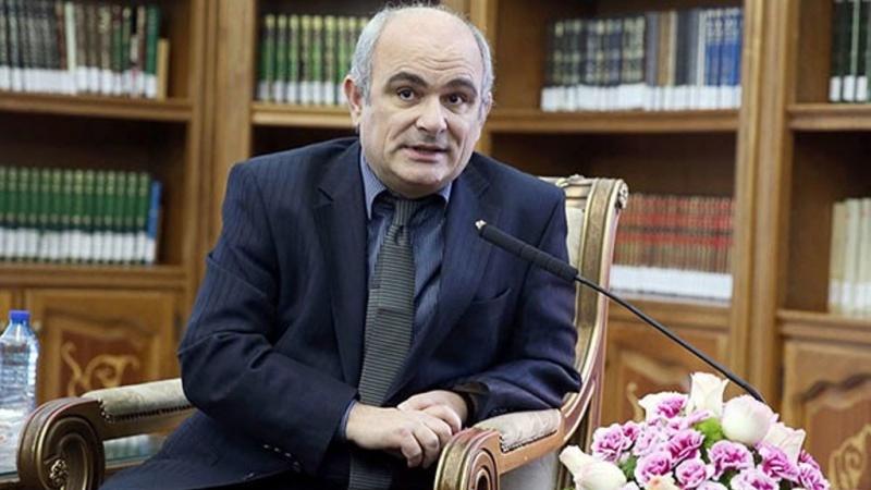 Moscow regards Iran as strategic partner, says envoy