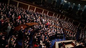 Failure to clap over US achievements 'un-American' & bordering on 'treason' – Trump