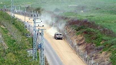 Planned Israeli border wall violates Lebanon's sovereignty: Army
