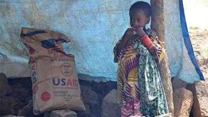 UN: Two million children risk starvation in DRC