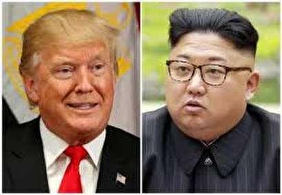 Not just theater: U.S. officials defend Trump-Kim meeting