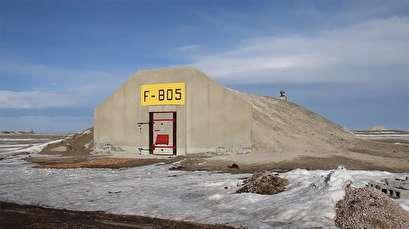 Asteroids! WWIII! N. Korea! Military bunkers transformed into survivalist homes in S. Dakota