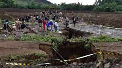 Flooding kills 15, injure scores more in Kenya