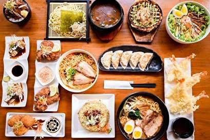 Halal restaurants in Japan