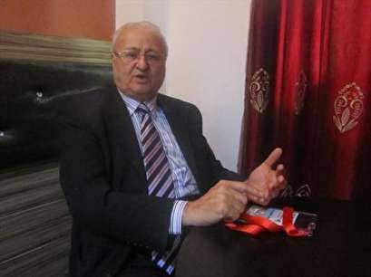 Lebanese Christian Philosopher hails Lady Fatima's (SA) life