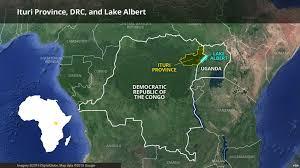 Congo military kills 13 rebels in Ituri clashes: army spokesman