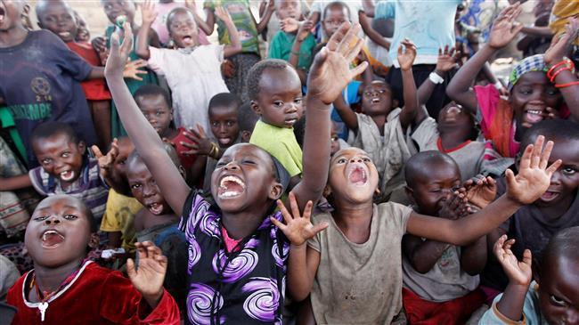 2 million children face starvation in DR Congo: UN