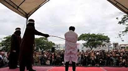 Conservative Indonesian province to halt public floggings