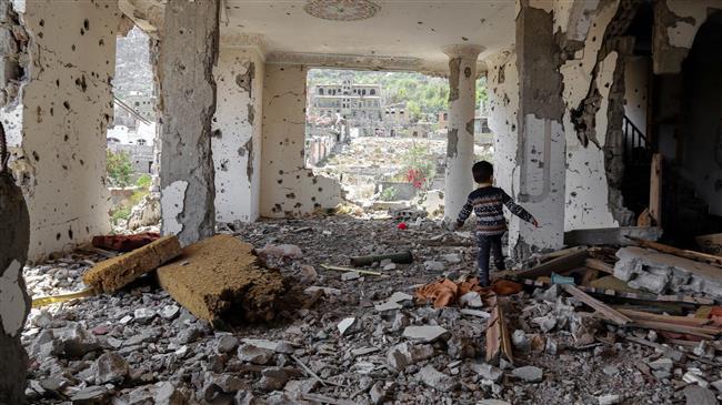 Iran: US, UK complicity in Yemen war shameful