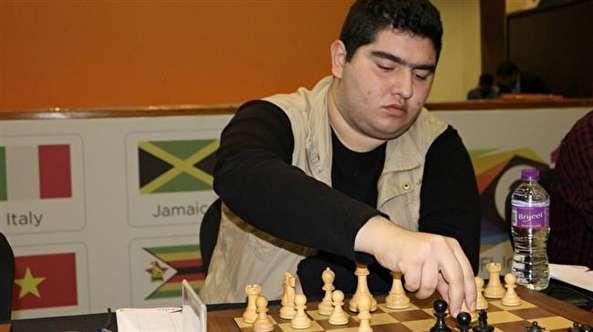 Young Journalists Club - Iran's chess grandmaster Maghsoodloo clinches title at Sharjah Masters