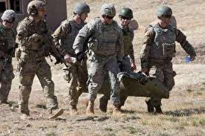 Afghan official: Roadside bomb kills 5 in eastern province